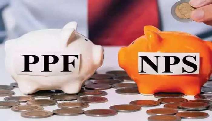 PPF और NPS में कौन है रिटायरमेंट के लिए बेस्ट, 3000 रुपये मंथली निवेश किसमें बनेंगे 44 लाख?