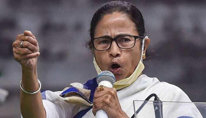 CM ममता बनर्जी भवानीपुर से लड़ेंगी विधानसभा चुनाव, सोवनदेब चट्टोपध्याय के इस्तीफे से खाली हुई सीट
