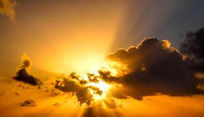 मध्य प्रदेश में ताऊ-ते का असर हुआ कम, अब सताएगी गर्मी, इस तारीख से शुरू होगा नौतपा