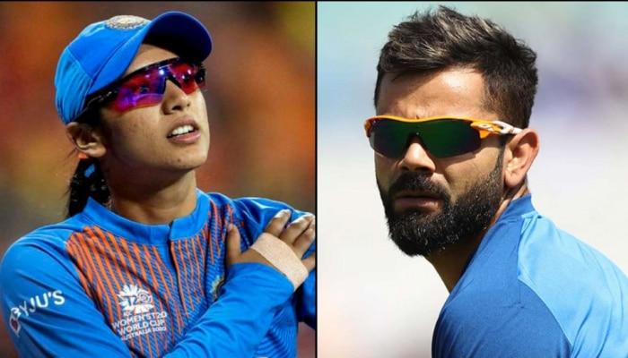 Smriti Mandhana ने महिला-पुरुष क्रिकेट टीम की सैलरी के बीच के करोड़ों के फर्क पर दिया बयान, कही ये बड़ी बात