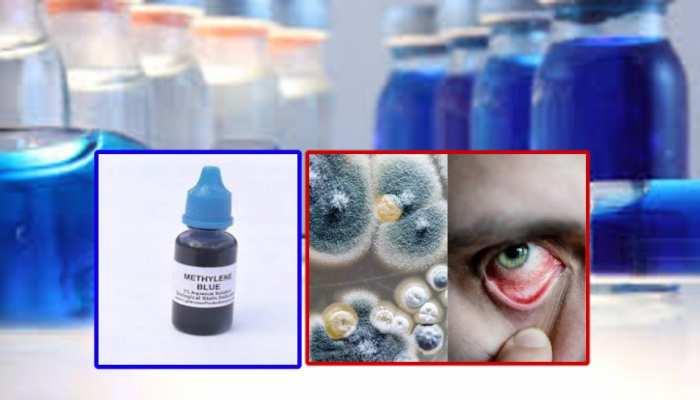 ब्लैक फंगस और कोरोना में कारगर है 'मेथिलीन ब्लू' दवा? जानें डॉक्टरों की राय और इसके बारे में सबकुछ