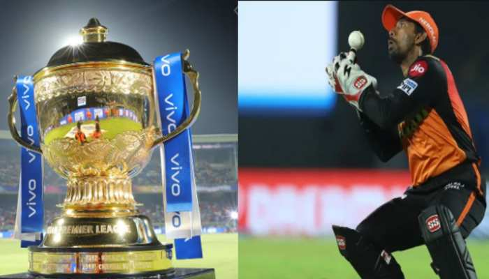 कोरोना संक्रमित हुए Wriddhiman Saha ने खोली IPL बायो-बबल की पोल, किए बड़े खुलासे