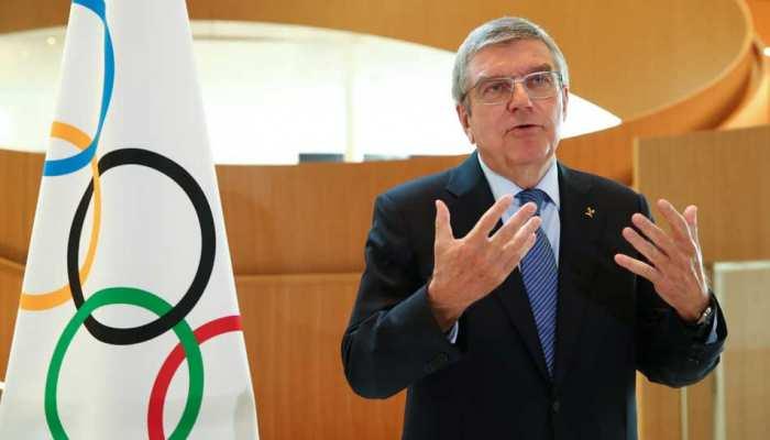 Coronavirus की वजह से Tokyo Olympics तय वक्त पर होंगे या नहीं? IOC अध्यक्ष Thomas Bach ने दिया जवाब