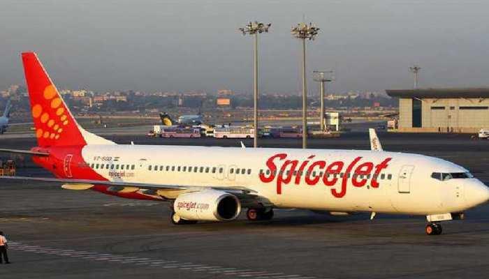 ईंधन संकट से 45 मिनट हवा में चक्कर लगाता रहा विमान, टला बड़ा हादसा