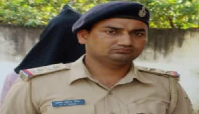 Munger: मूर्ति विसर्जन गोलीकांड: पुलिस अधिकारी ब्रजेश सिंह महीनों से फरार, तलाश में जुटी CID