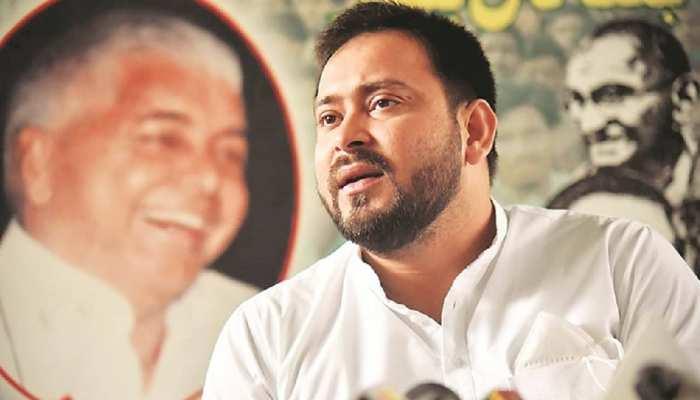 Bihar: MLA फंड को लेकर विपक्ष-सरकार के बीच गतिरोध बरकरार, तेजस्वी ने पत्र लिखकर जताया एतराज