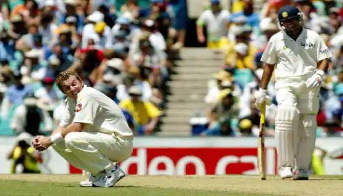 Video: देखिए Aakash Chopra और Brett Lee की टक्कर, हर गेंद पर कांप रहे थे पैर