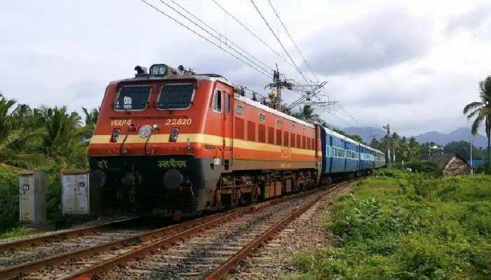 Cyclone Yasa की वजह से 20 स्पेशल ट्रेनें रद्द, यहां जानें पूरी डिटेल
