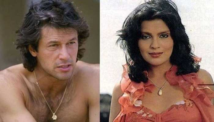 Imran Khan Love for Bollywood Actresses, Affairs with Zeenat Aman, Rekha, Shabana Azmi, Moon Moon Sen