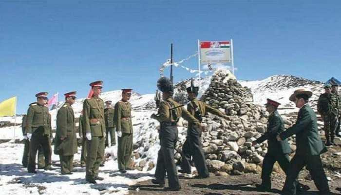 Galwan घाटी में India-China के बीच झड़प की खबरों को भारतीय सेना ने बताया गलत, जारी किया बयान