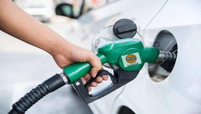 Petrol Price Today 24 May 2021: करीब 100 रुपये हुआ मुंबई में पेट्रोल का रेट, 1 साल में 22 रुपये हुआ महंगा