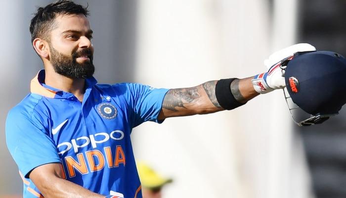 Australia के धुरंधर बल्लेबाज ने माना Virat का दम, कहा- 'हम नहीं तोड़ सकते Kohli के शतकों का रिकॉर्ड'