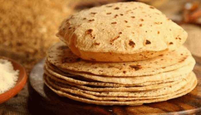 Weight Loss: रोटी खाकर भी घटा सकते हैं वजन, विश्वास नहीं होता तो पढ़ें ये आर्टिकल