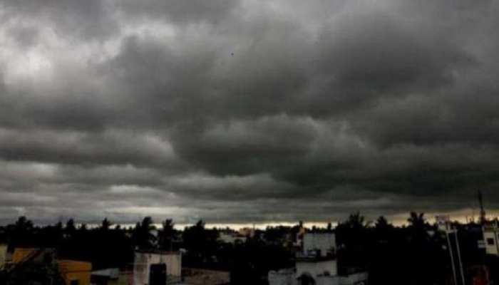 Yaas Cyclone: यूपी के 27 जिलों में तूफान की चेतावनी, पूर्वांचल में तेज बारिश की संभावना