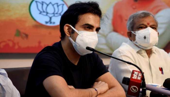 Gautam Gambhir के दवाइयां बांटने पर High Court सख्त, DCGI को दिए जांच के आदेश