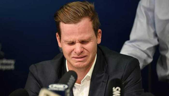 इस दिग्गज का दावा- 'कभी नहीं दबेगा Ball Tampering का मामला, Steve Smith के लिए कप्तानी आसान नहीं'