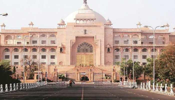 HC ने राजस्थान सरकार-CHS को जारी किया नोटिस, स्वास्थ्यकर्मियों को लेकर कहा...