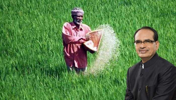 खरीफ की फसल के लिए  CM शिवराज का बड़ा फैसला, 31 मई तक लाया जाएगा इतने टन यूरिया....