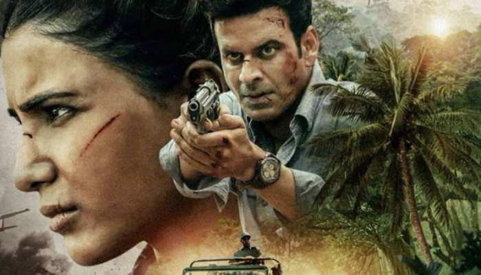 'द फैमिली मैन 2' पर बढ़ा विवाद, अब तमिलनाडु सरकार ने की बैन लगाने की मांग