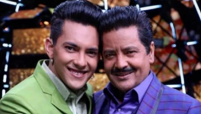 Indian Idol 12: बेटे आदित्य के समर्थन में आए उदित नारायण, कहां 'वो अभी भी बच्चा है'