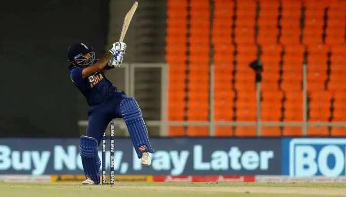 अपने डेब्यू मैच से पहले Suryakumar Yadav ने खुद से कही थी ये बात, फिर मचा दिया धमाल