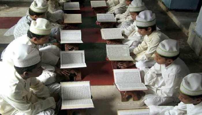 आजमगढ़ के 300 मदरसों में बड़ी धांधली, 100 सिर्फ कागजों में चल रहे, 23 के विरुद्ध FIR दर्ज