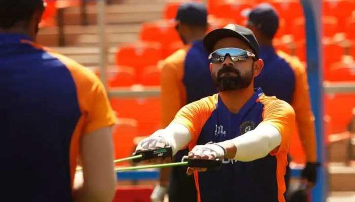IPL 2021 के नए शेड्यूल के कारण India vs South Africa T20I Series रद्द: रिपोर्ट