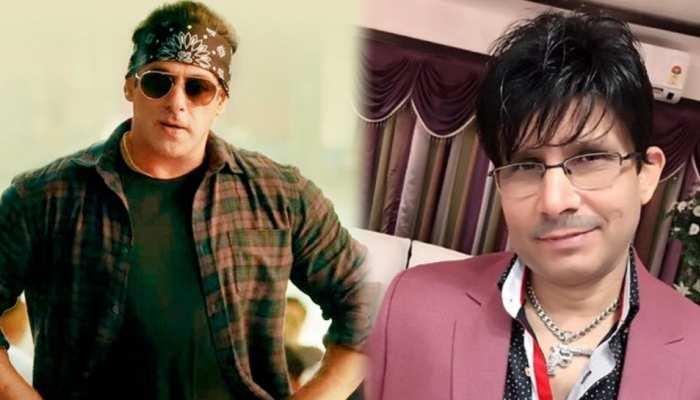 Salman Khan के इस कदम से डरे Kamaal R. Khan, कहा - कभी नहीं करेंगे उनकी फिल्म का रिव्यू
