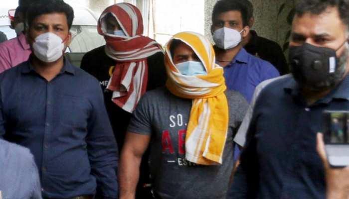 Sagar Dhankar Murder Case: सुशील कुमार से देर रात तक चली पूछताछ, जांच में नहीं कर रहा सहयोग