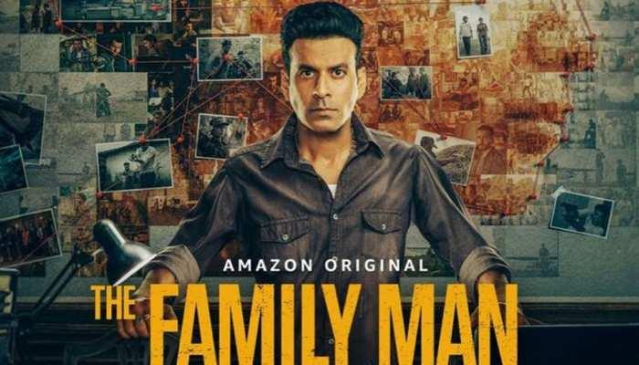 The Family Man विवाद पर Manoj Bajpayee ने तोड़ी चुप्पी, बैन की मांग पर दिया ये जवाब