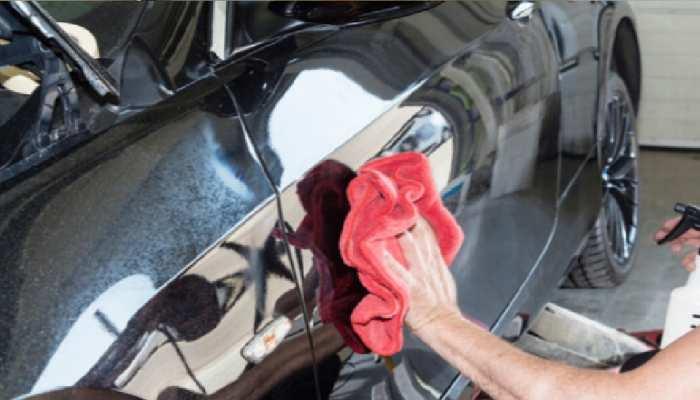 वाहन धुलाई में ड्राई वॉश तकनीक का क्यों नहीं हो रहा उपयोग : Rajasthan High Court