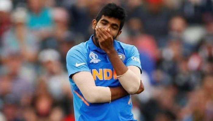 Jasprit Bumrah को ICC रैंकिंग में नुकसान, Virat Kohli और Rohit Sharma इस पायदान पर