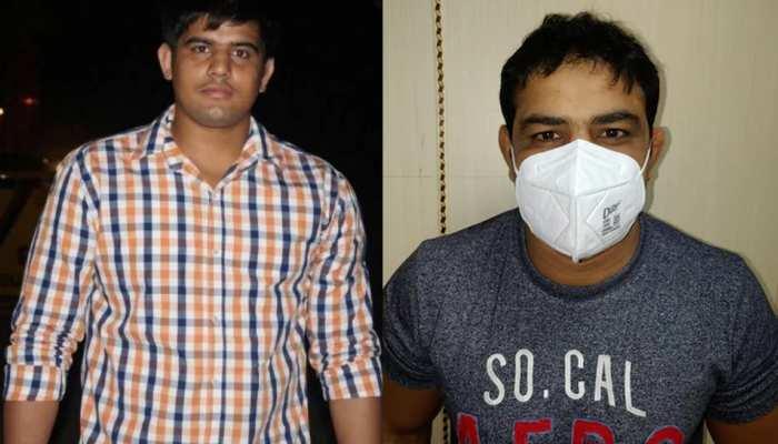 Sushil Kumar का खुलासा, Sagar Dhankar को कॉलर पकड़ने पर मिली मौत; जानें उस रात की पूरी कहानी