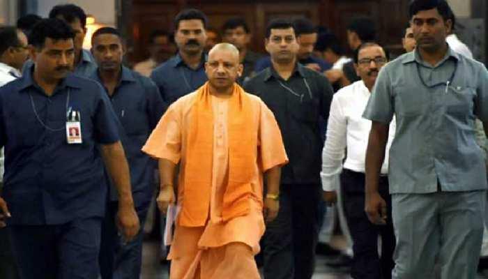 यूपी सरकार के कैबिनेट विस्तार की अटकलें तेज, आज शाम 7 बजे राज्यपाल से मिलेंगे CM योगी