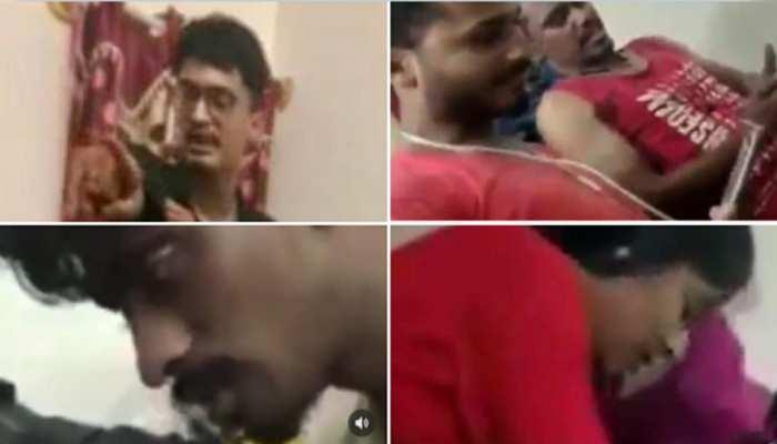 4 लड़के और 1 लड़की ने किया महिला से रेप, प्राइवेट पार्ट में डाल दी शराब की बोतल; पुलिस ने जारी की आरोपियों की फोटोज