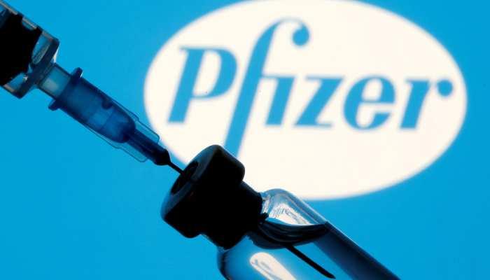 भारत को जुलाई तक मिल सकती Pfizer कोरोना वैक्सीन, Niti Ayog ने जताई उम्मीद