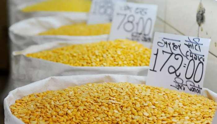 RBI Annual Report 2021: दाल और फूड ऑयल की कीमतों में बनी रहेगी तेजी, गेहूं-चावल होगा सस्ता!