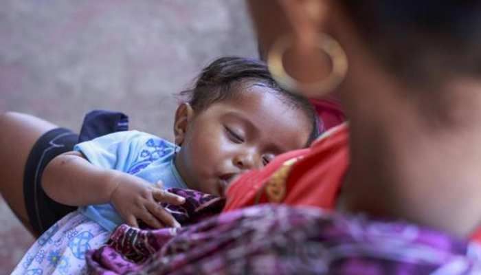 कोरोना से बच्चों ने खो दी मां, दूध पिलाने के लिए अनूठी पहल