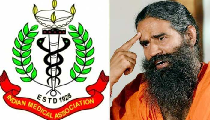 IMA चीफ की Ramdev को नसीहत- 'अपने बयान वापस लें, तभी रुकेगी कार्रवाई'