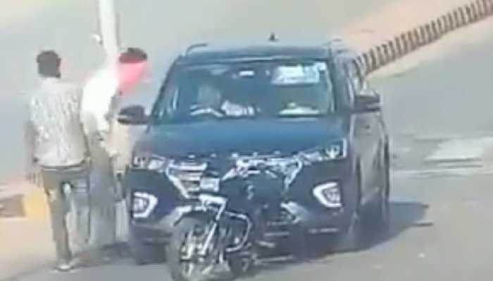 Bharatpur में अपराधी बेखौफ, सरेआम चिकित्सक दंपति की गोली मारकर हत्या