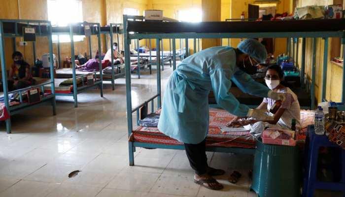 Coronavirus Data India: लगातार दूसरे दिन 2 लाख से कम कोरोना केस, 24 घंटे में इतने मरीजों की मौत