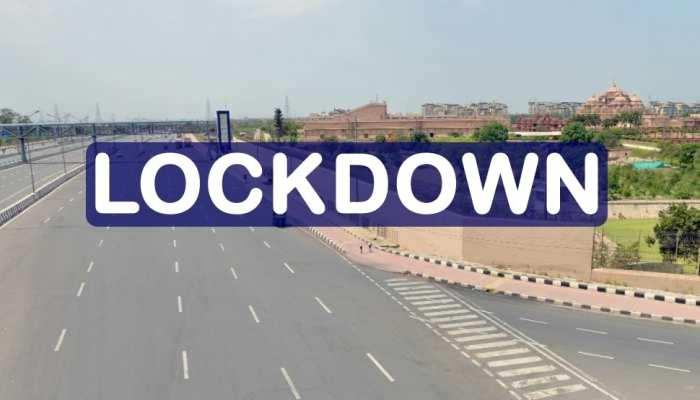 1 जून से खुल जाएगा कर्फ्यू? सख्त पाबंदियों के बीच यह चीजें खोलने इजाज़त दे सकती है सरकार