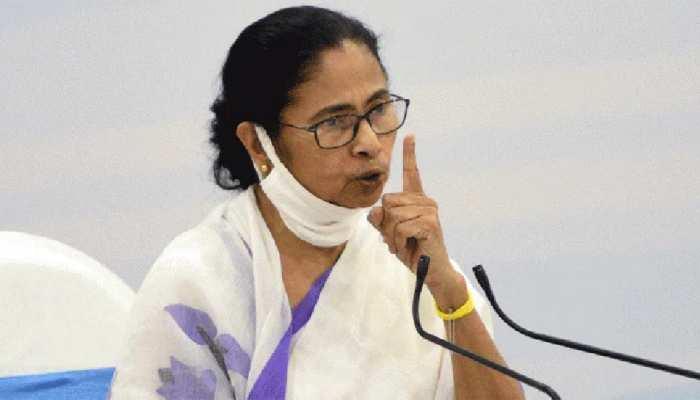 मीडिया से रूबरू होंगी सीएम Mamata Banerjee, मुख्य सचिव Alapan Bandyopadhyay पर दे सकती हैं बयान