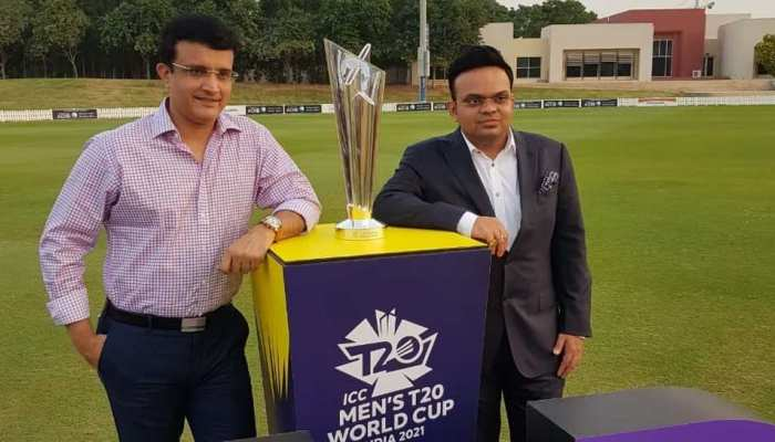 ICC T20 World Cup को लेकर क्या है BCCI का प्लान? कब और कहां होंगे मुकाबले?