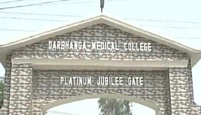 बिहार के अस्पताल में लापरवाही से मरीज बेहाल, बारिश के पानी से ICU बदहाल!