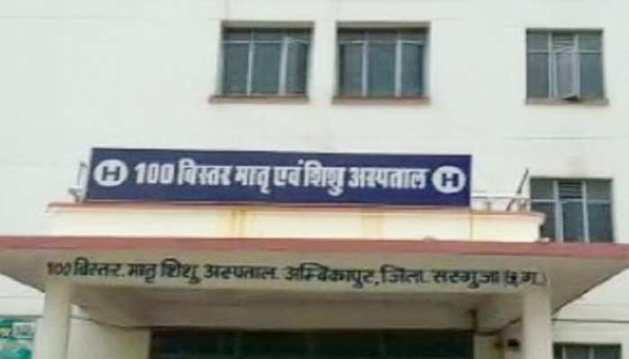 चोरों का पसंदीदा अस्पताल: CCTV के बावजूद हो जाती है चोरियां, अब चोरी हुए महंगे मोबाइल