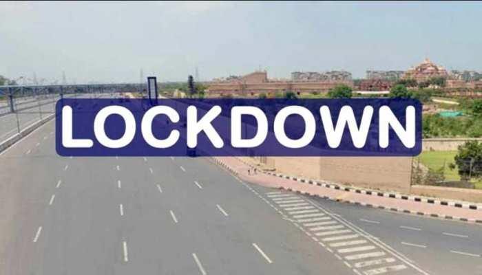 दिल्ली में कुछ छूट के साथ फिर बढ़ा Lockdown, जानिए कब तक रहेंगी पाबंदियां