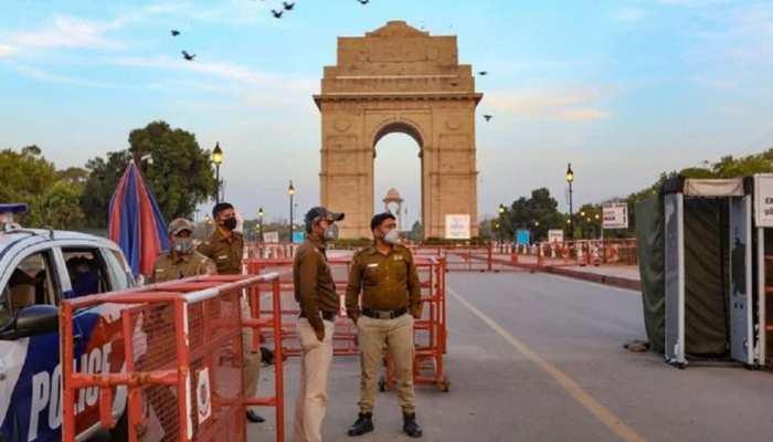 Delhi में 7 जून तक बढ़ाया गया Lockdown, लेकिन सोमवार से इन्हें मिलेगी छूट