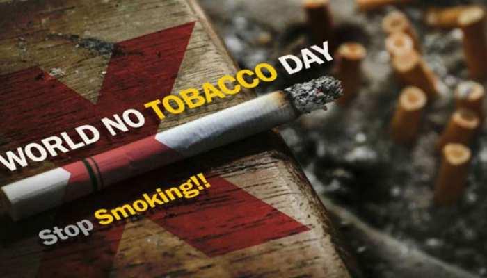Tobacco kills! स्मोकिंग करने वालों के लिए बुरी खबर, मौत का खतरा 50% ज्यादा; WHO की रिपोर्ट में दावा