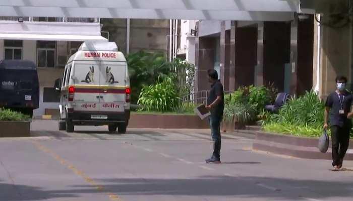 झूठी निकली महाराष्ट्र सचिवालय में बम की सूचना, आरोपी के खिलाफ कार्रवाई करेगी मुंबई पुलिस
